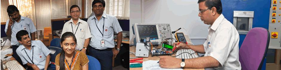 Essae Electronics - Bangalore | Trunkey EMS | PCB Assembly